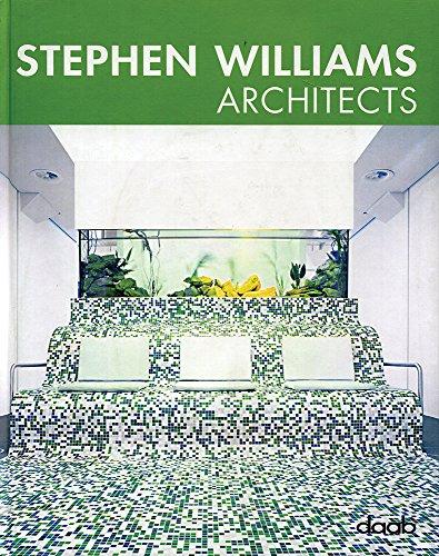 Stephen Williams Architects: Christina Lissmann
