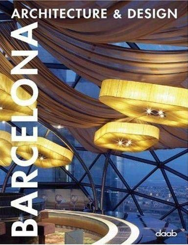 9783866540293: Barcelona. Ediz. italiana, inglese, spagnola, francese e tedesca (Architettura & design)
