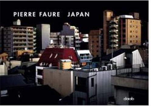 9783866540354: Pierre Faure: Japan (Photo Bks.)