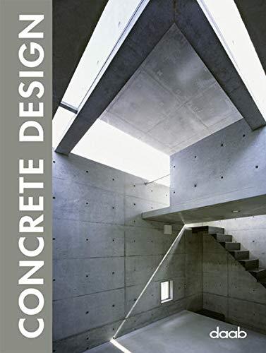 9783866540477: Concrete design. Ediz. italiana (Design books)