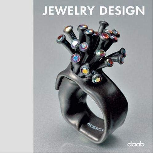Jewelry Design (English, German, Spanish, French and