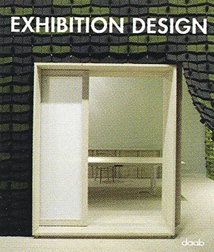 9783866540620: Exhibition design. Ediz. multilingue (Various design books)