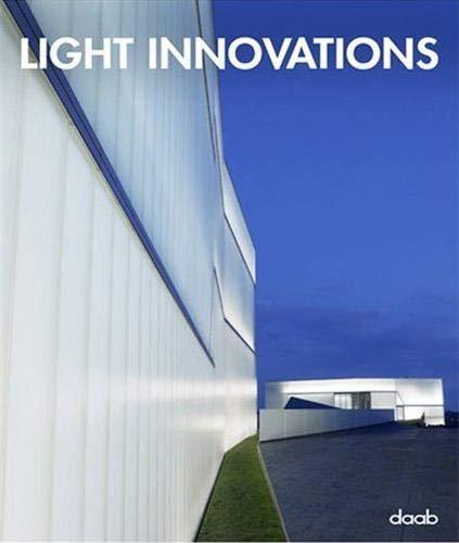 9783866540644: Light innovations / multilingue (Art & Design)