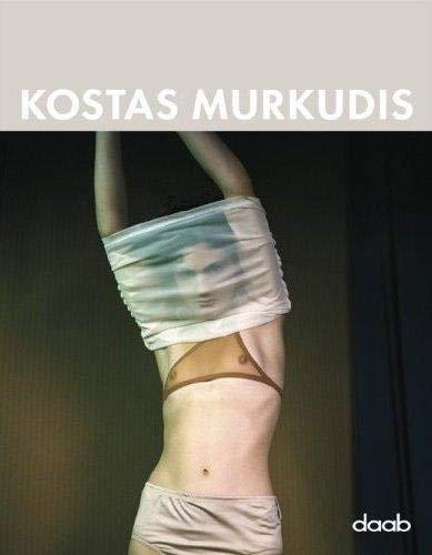 Kostas Murkudis (German Edition): DAAB MEDIA
