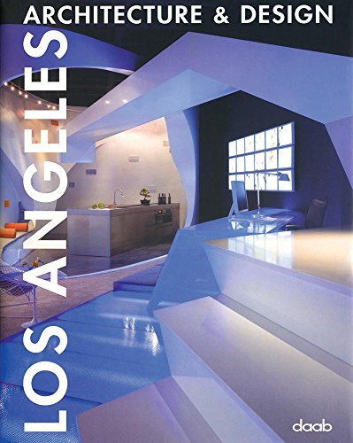 9783866540705: Los Angeles A & D (Architecture & Design) (English and German Edition)