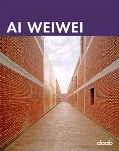 9783866541115: AI Weiwei (Monographs)