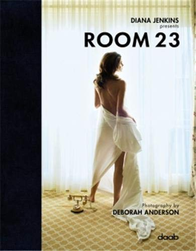 Room 23 [Englisch] [Gebundene Ausgabe] Diana Jenkins: Diana Jenkins (Autor)