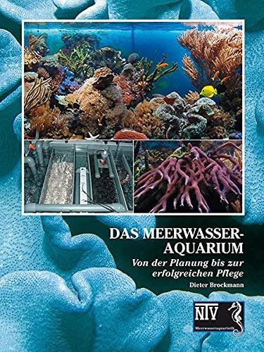 9783866590588: Das Meerwasseraquarium