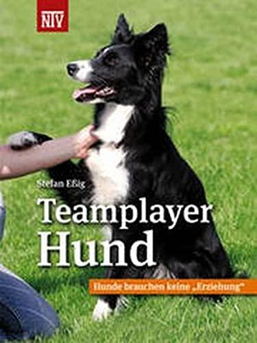 9783866591639: Teamplayer Hund