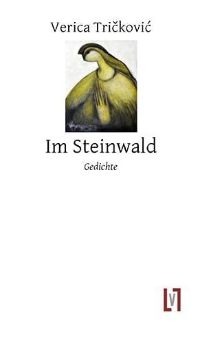 9783866601857: Im Steinwald