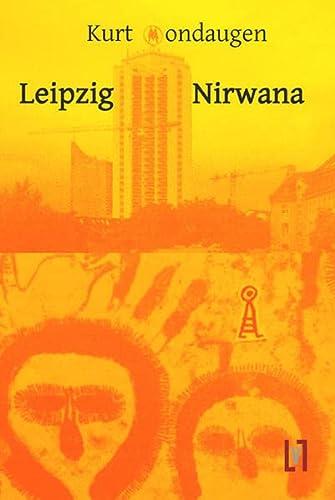 9783866601963: Leipzig // Nirwana