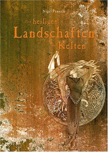 9783866630185: Die heiligen Landschaften der Kelten