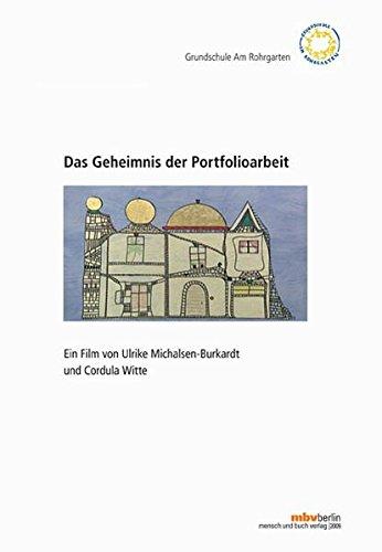 9783866646032: Das Geheimnis der Portfolioarbeit: Handbuch und Film