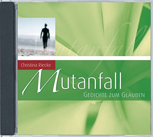 9783866660069: Mutanfall, 1 Audio-CD