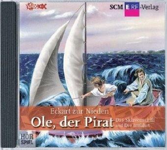 9783866661158: Ole, der Pirat - Das Sklavenschiff/Die Irrfahrt