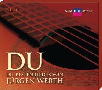 9783866661691: Du: Die besten Lieder von Jürgen Werth