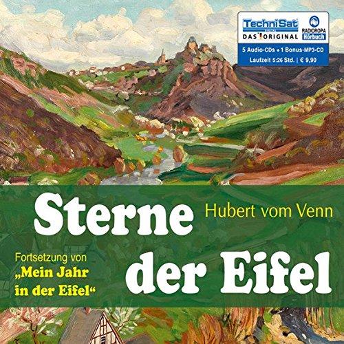 """Sterne der Eifel: Fortsetzung von """"Mein Jahr: Hubert vom Venn,"""