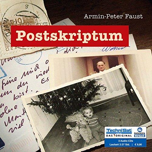 9783866670518: Postskriptum