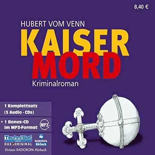 9783866671102: Kaisermord