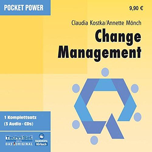 9783866672017: Change Management: Pocket Power