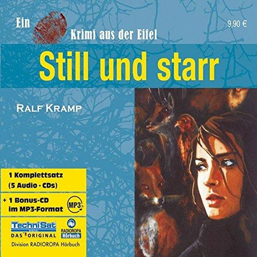 9783866672154: Still und starr