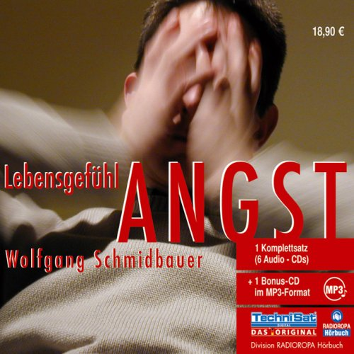 9783866672642: Lebensgefühl Angst - 6 Audio CDs & 1 MP3 CD