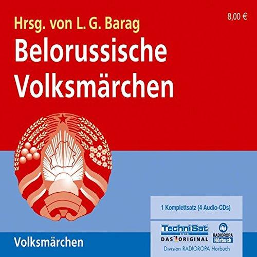 9783866673687: Belorussische Volksmärchen