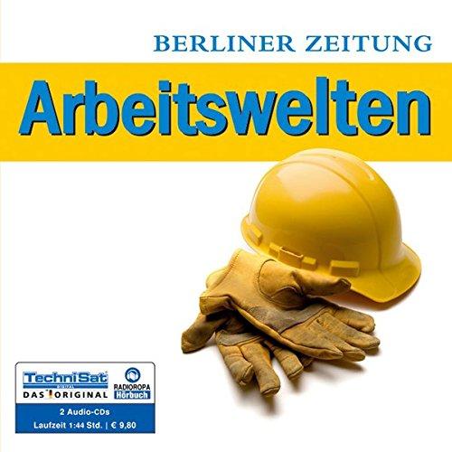 9783866674295: Arbeitswelten