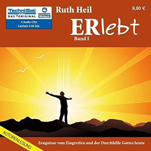 9783866677678: ERlebt - Band 1