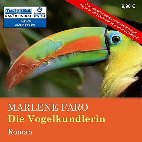 9783866678842: Die Vogelkundlerin (ungekürzte Lesung auf 1 MP3-CD)