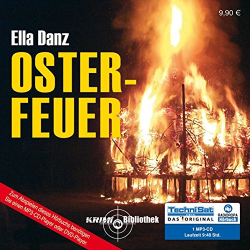 9783866679245: Osterfeuer