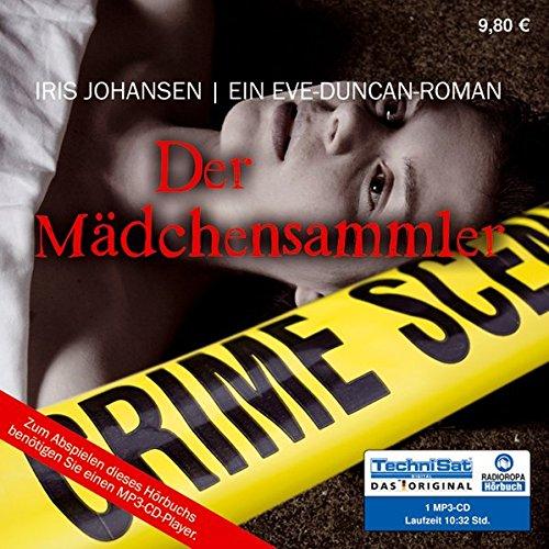 9783866679757: Der M�dchensammler (1 MP3 CD)