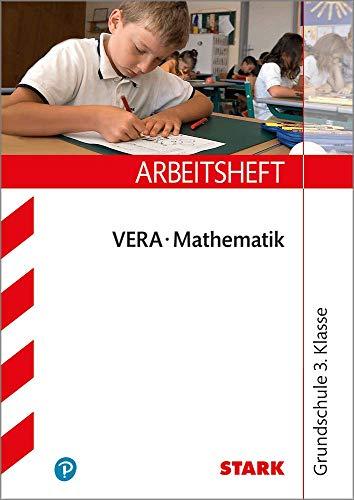 9783866681637: Vergleichsarbeiten Mathematik 3. Klasse. Arbeitsheft