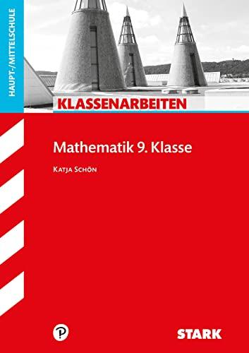 9783866682917: Probearbeiten Mathematik 9. Klasse Hauptschule