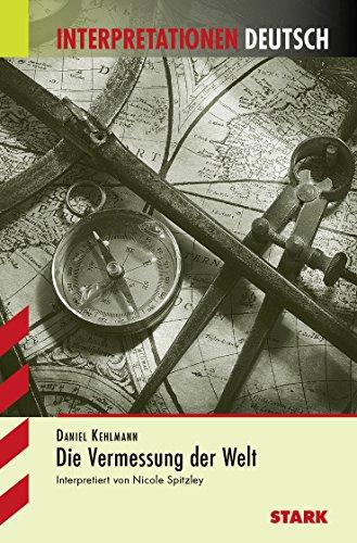 9783866683051: Die Vermessung der Welt. Interpretationshilfe Deutsch
