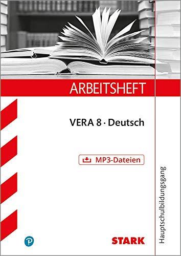 Arbeitsheft VERA 8 Deutsch Version A. Hauptschule: Alexander Scharl