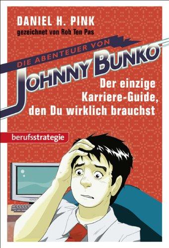 9783866684621: Die Abenteuer von Johnny Bunko