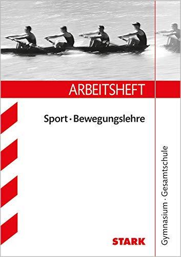9783866686540: Arbeitshefte Sport - Bewegungslehre: Gymnasium - Gesamtschule