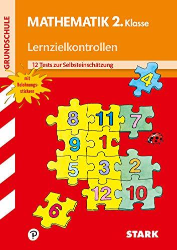 9783866687004: Lernzielkontrollen Grundschule: Mathematik 2. Klasse