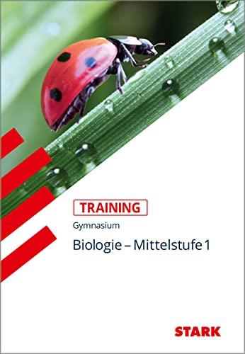 9783866687097: Biologie Mittelstufe 1: Training Biologie: Grundwissen