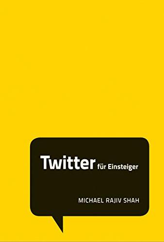 9783866689671: Twitter für Einsteiger