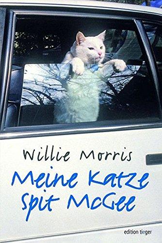 9783866710849: Meine Katze Spit McGee
