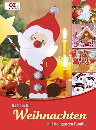9783866730991: christophorus Bastelbuch