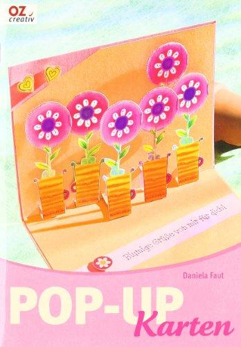 9783866731240: Pop-up Karten
