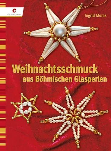 9783866731561: Weihnachtsschmuck aus Böhmischen Perlen
