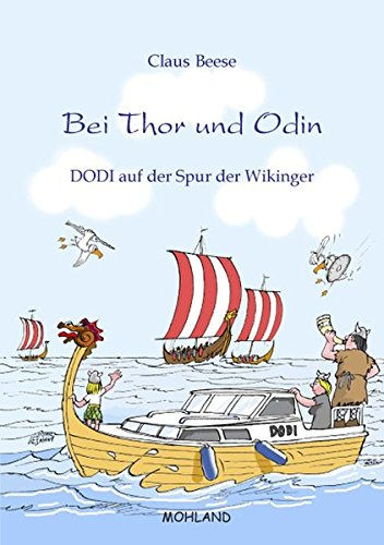 9783866750968: Bei Thor und Odin: DODI auf der Spur der Wikinger