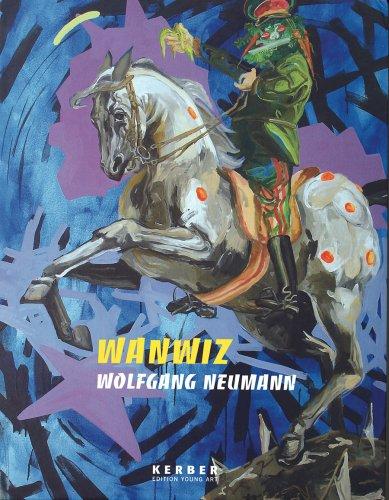 9783866780378: Wanwiz: Wolfgang Neumann