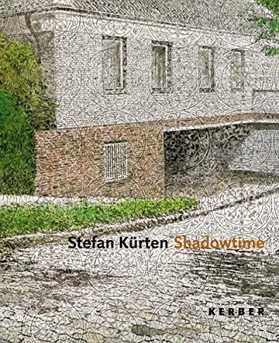 Stefan Kurten: Shadowtime: Kurten, Stefan and