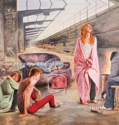 9783866781672: Muntean & Rosenblum (Kerber Art)