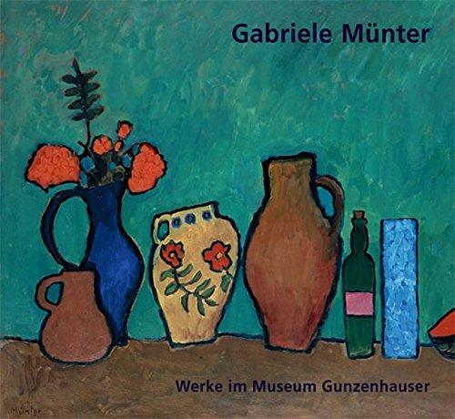 Gabriele Münter. Werke im Museum Gunzenhauser. Katalog anlässlich der Ausstellung